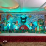 Birthday Party 2D Themes