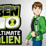 Ben Ultimate Alien Theme