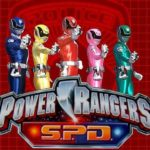 Power Rangers spd Theme